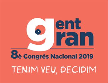 8è Congrés Nacional de la Gent Gran